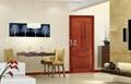 Bamboo Door -Classic