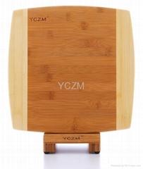 YCZM 小双边套色砧板