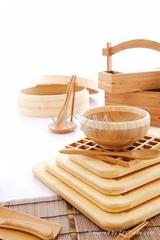 MENG CHANG BAMBOO&WOOD FACTORY