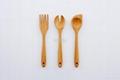 YCZM Laminated Bamboo Spoon