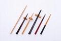 YCZM Various Bamboo Chopsticks