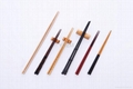 YCZM Various Bamboo Chopsticks