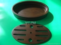 YCZM Bamboo Tea Set 2