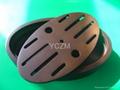 YCZM Bamboo Tea Set 3