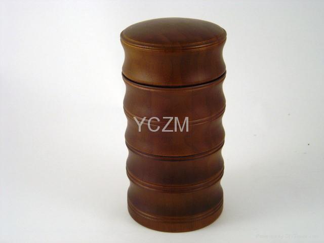 YCZM Tea Set  2