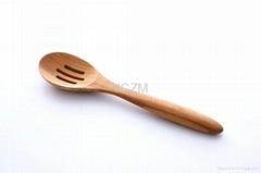 YCZM Bamboo Spoon