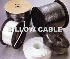 Coaxial Cable RG6, F660BV,F690BV,F6TSV,F6TSVM