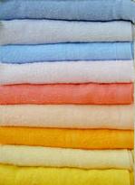PLAIN BEACH TOWEL/BATH TOWEL/TOWEL