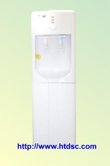 162LD-X座地冷热连储物柜