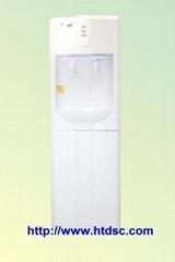162LD-X座地冷熱連儲物櫃