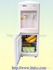 16L-X压缩冰热             带柜筒