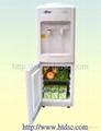 16L-B壓縮冰熱連18升雪櫃