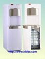 上流式水机(压缩冰热型) 2