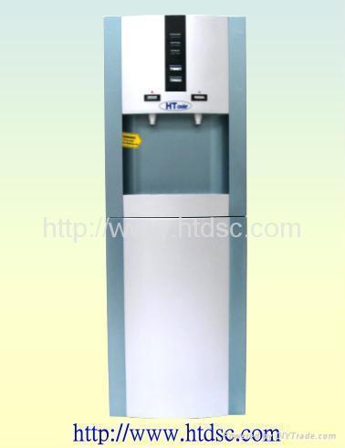 18L-B壓縮冰熱連18升雪櫃 1