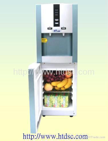 18L-B壓縮冰熱連18升雪櫃 2