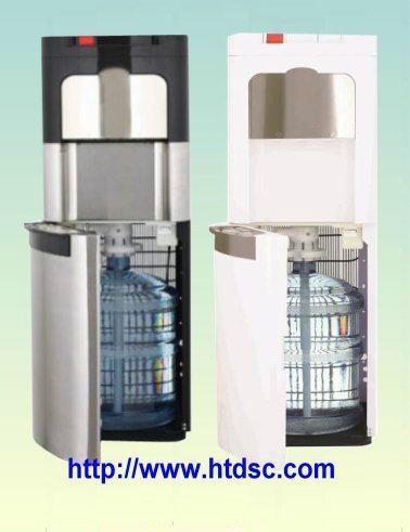 上流式水机(压缩冰热型) 1