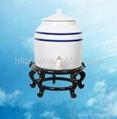 迷你陶瓷饮水机 2