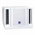 日立冷氣機(1匹)