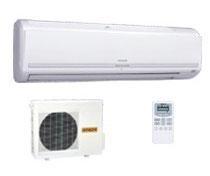 日立分體式冷氣機(2匹半)