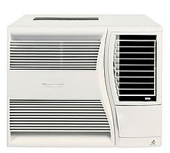樂聲冷氣機1匹