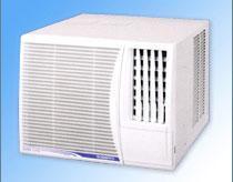 珍宝窗口式冷气机(1匹)