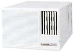 珍寶窗口式冷氣機(匹半) 1