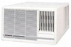珍寶窗口式冷氣機(2匹)