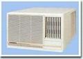 珍寶窗口式冷氣機(2匹半) 1