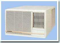 珍寶窗口式冷氣機(2匹半)