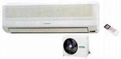 珍寶分體式冷氣機(2匹)