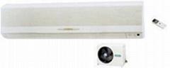 珍寶分體式冷氣機(2匹半)