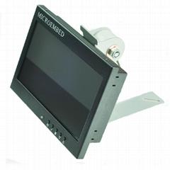8.0 inch industrial monitor(SVGA) GLD-2080SH