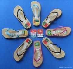 非洲中東各國2013暢銷優質新款時尚女拖鞋
