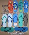 2020非洲中东畅销硬底中高档橡胶拖鞋913哈瓦那款拖鞋 4