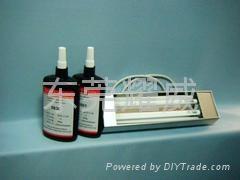 UV胶水用UV灯具