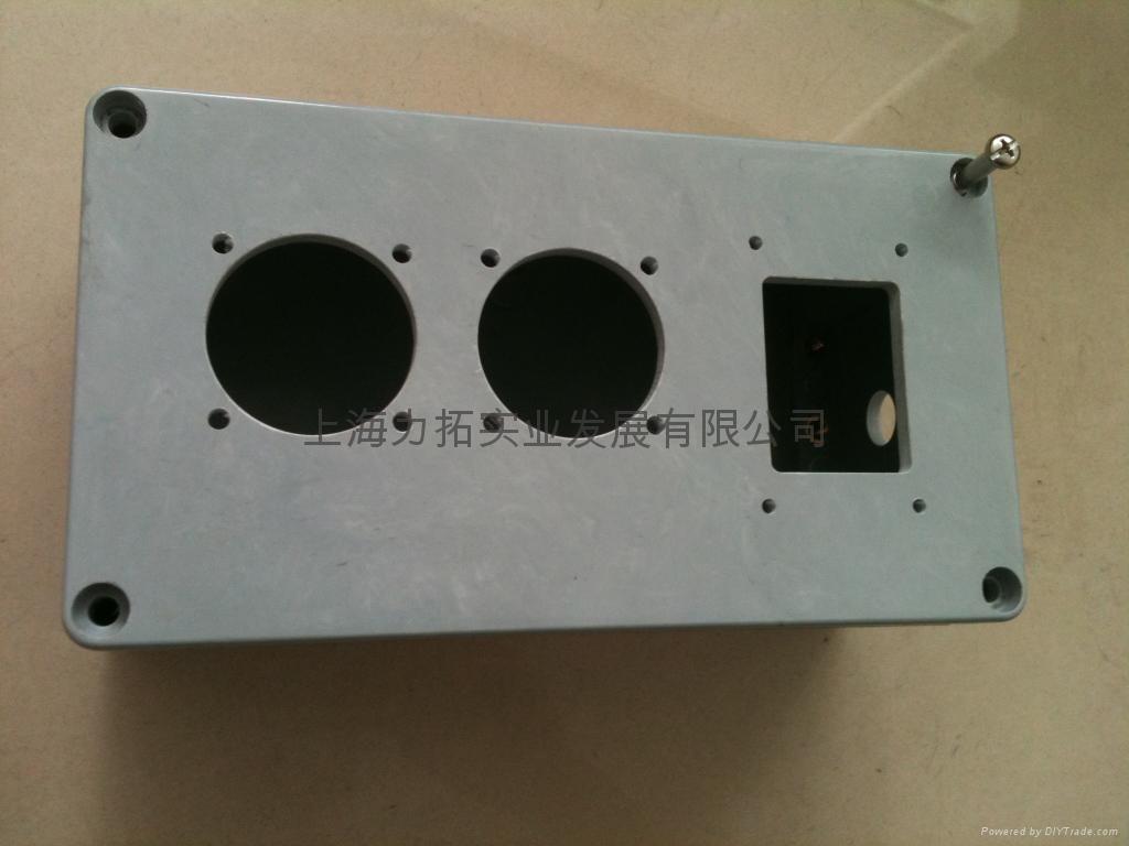 膠木接線盒 1