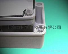 聚脂防爆接線盒