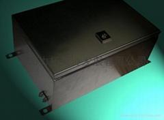 不鏽鋼防水接線盒