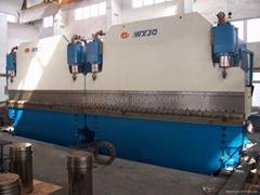 CNC/NC Hydraulic press brake