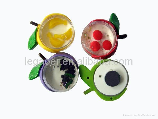 Chinese dim sum fridge magnets 3