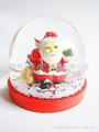 Christmas pen holder 5