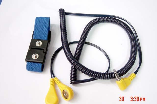 Anti static Wrist Straps 3