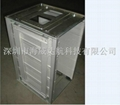 High temperature resistant SMT on the