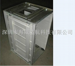 High temperature resistant SMT on the shelf PCB board can be into the oven rack