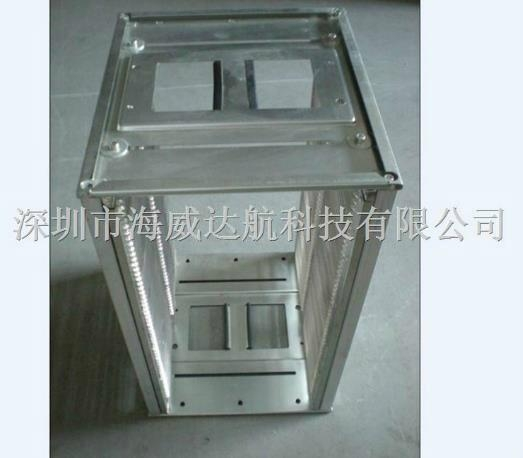 High temperature resistant SMT on the shelf PCB board can be into the oven rack 2