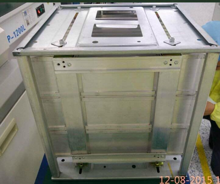High temperature resistant SMT on the shelf PCB board can be into the oven rack 4
