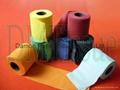 彩色衛生紙