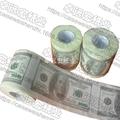 美金印刷卷筒衛生紙