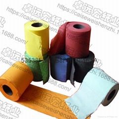 plain colored toilet paper novelty toilet tissue