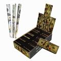 手工卷煙紙創意卷煙紙24k金色卷煙紙個性煙紙 4